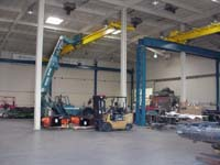 Crane Service and  Maintenance